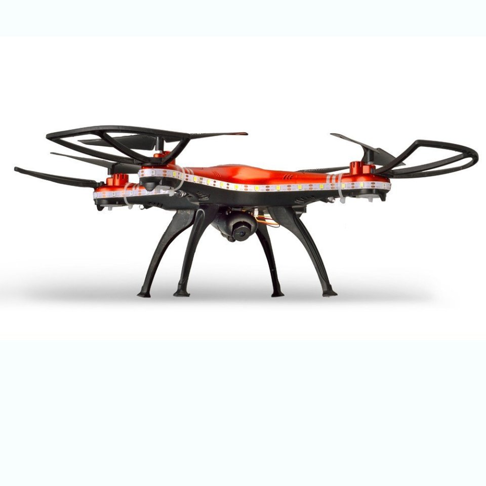 ABCsell Waterproof SHENGKAI D99A RC Drone