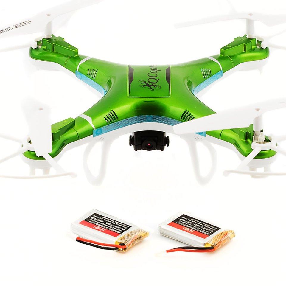 JJRC H5P Drone
