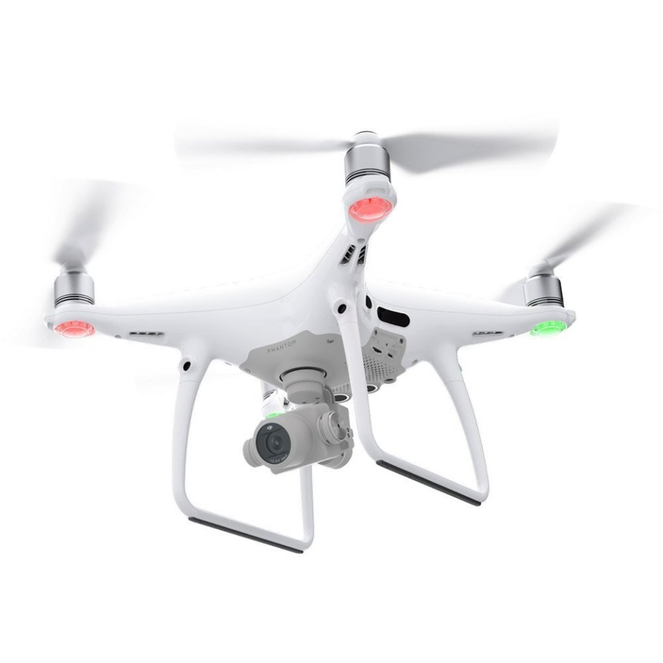 DJI Phantom 4 Professional Drone