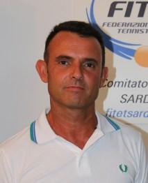 Gianluca Mattana Vice Presidente