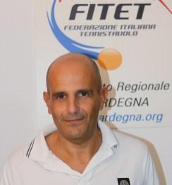 Maurizio Muzzu Consigliere in quota Atleti