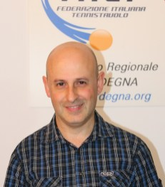 Riccardo Lisci Consigliere in quota Tecnici