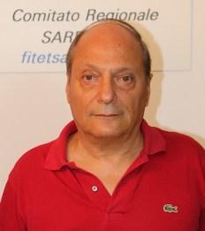 Sergio Ticca Consigliere
