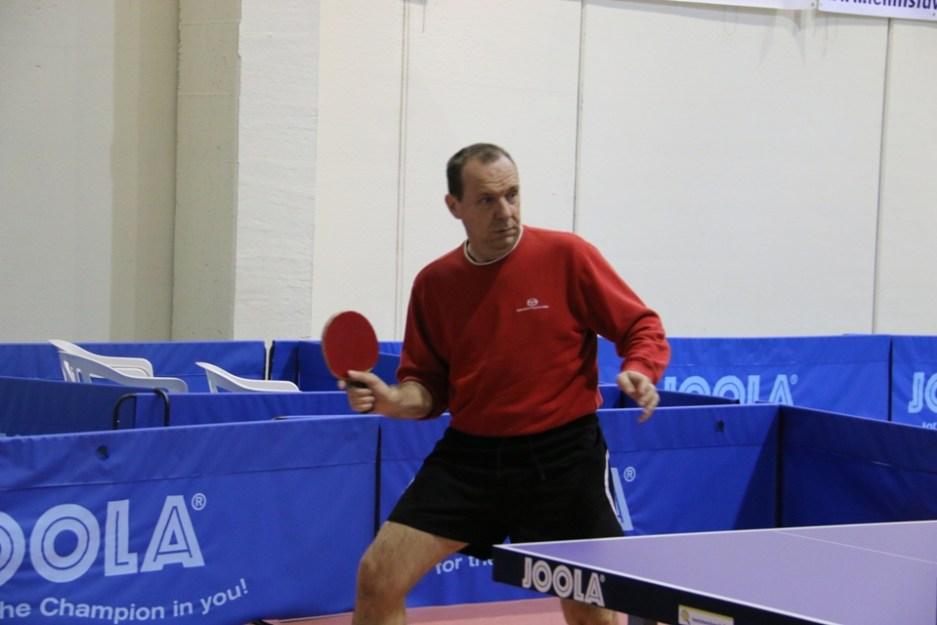Bruno Pinna (Foto Gianluca Piu)