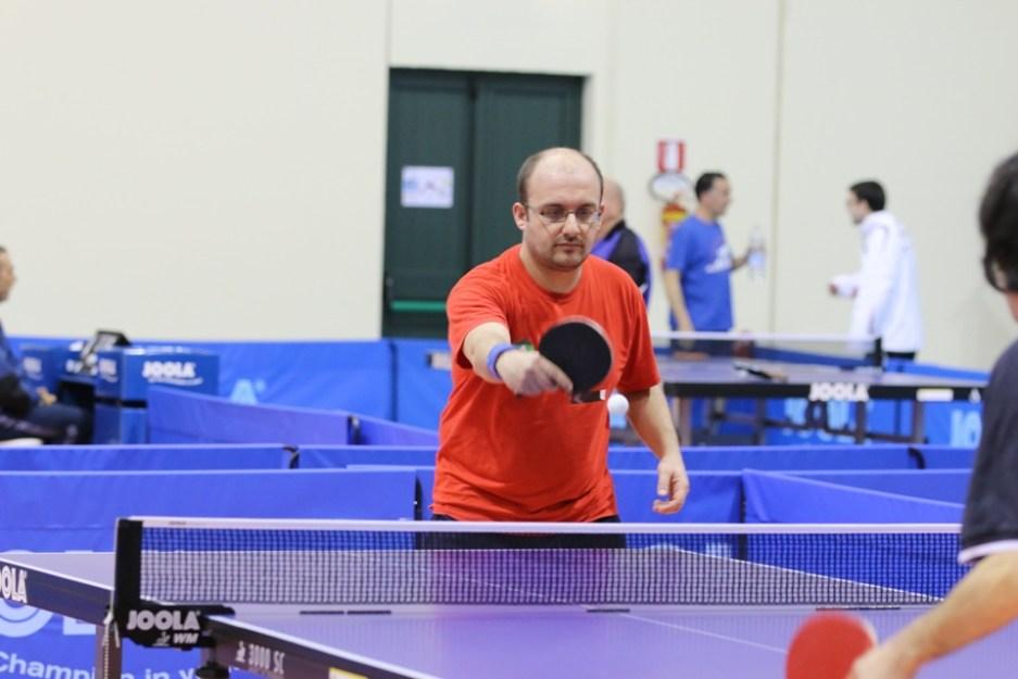Carlo Piroddi (Foto Gianluca Piu)