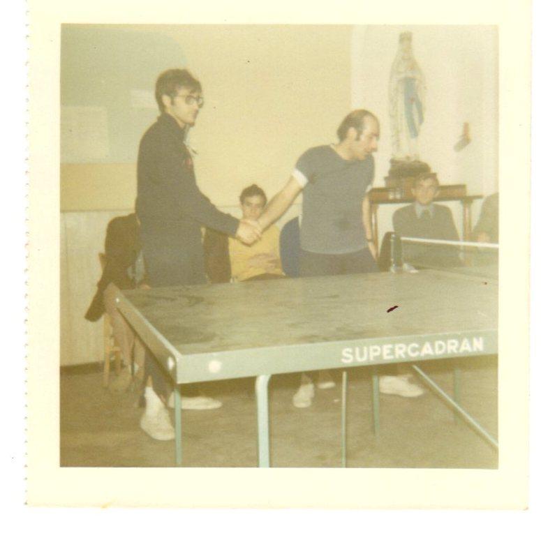 Luciano Fozzi e Fabrizio Carta