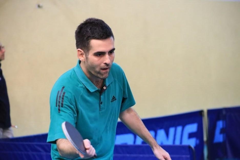 Alberto Puzzoni (Foto Tomaso Fenu)
