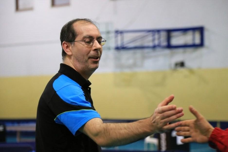 Maurizio Piano (Foto Tomaso Fenu)