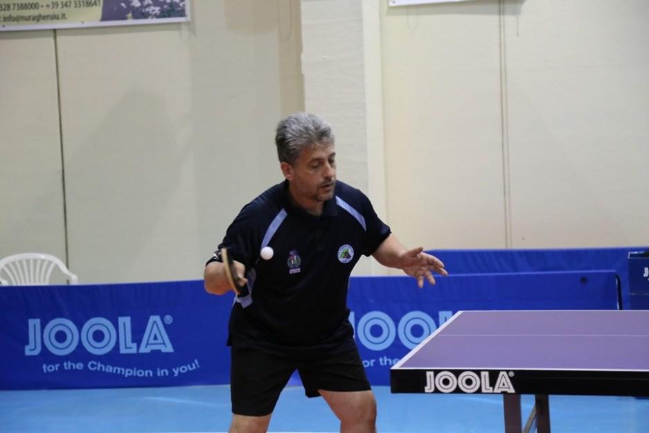 Stefano Conconi (Foto Tomaso Fenu)