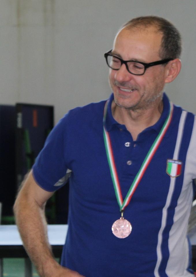 Beniamino Pillitu (Foto Eleonora Piras)