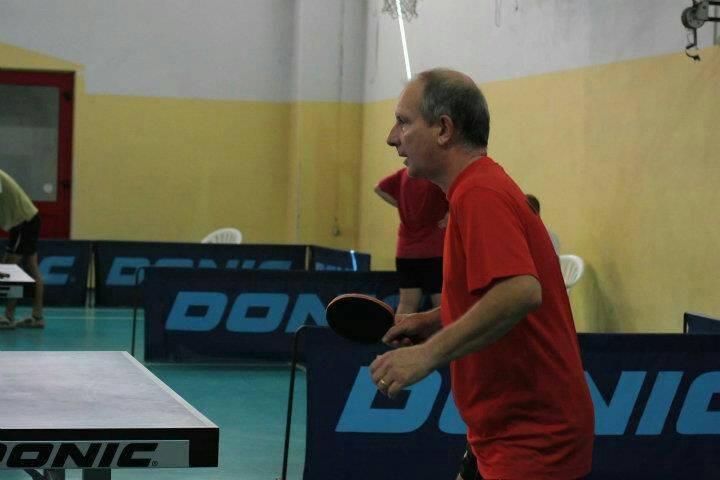 Pierluigi Montalbano (Foto Tomaso Fenu)