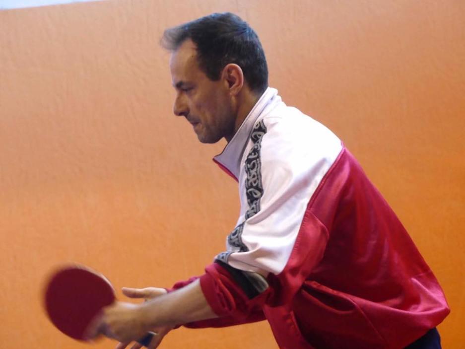 Antonio Trubbas (Foto Ma Long Sheng)