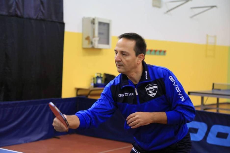 Fabiano Peddis (Foto Tomaso Fenu)