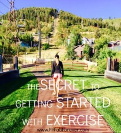 secret-to-getting-started-with-exercise