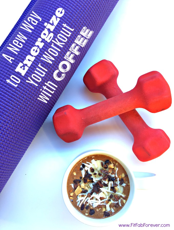 New Way to Energize Your Workout with Coffee!