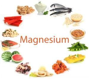 magnésio - suplementos naturais de testosterona que funcionam
