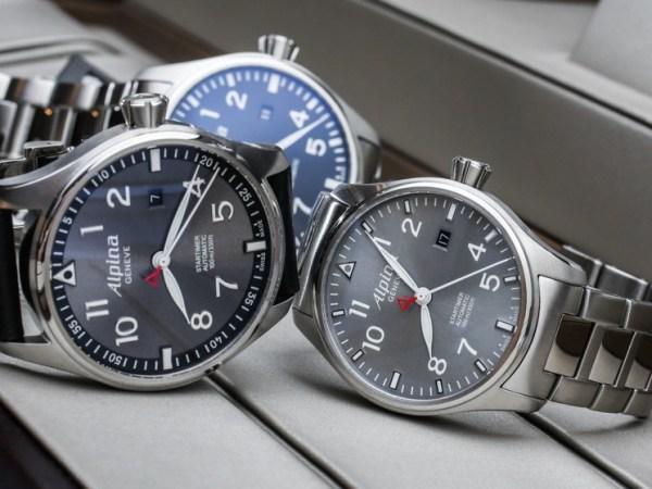 (Bildquelle: Alpina Watches/ flickr.com)