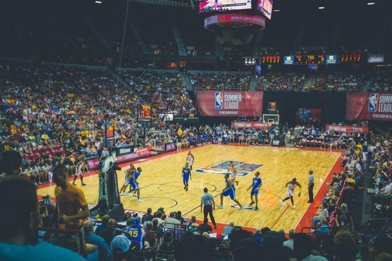 Spalding Basketball-1