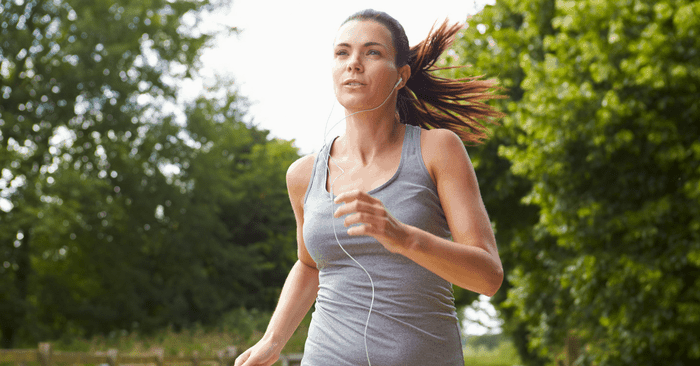 HIIT Treadmill Workout for Beginners to Start Losing Weight