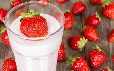 No More Milkshakes? Drink This Instead