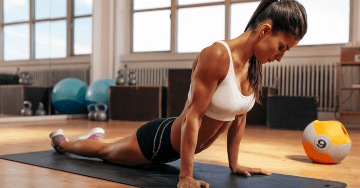 Lose Weight with the Tabata Workout for Women Over 40