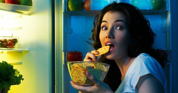 Kick the Emotional Eating to the Curb Forever