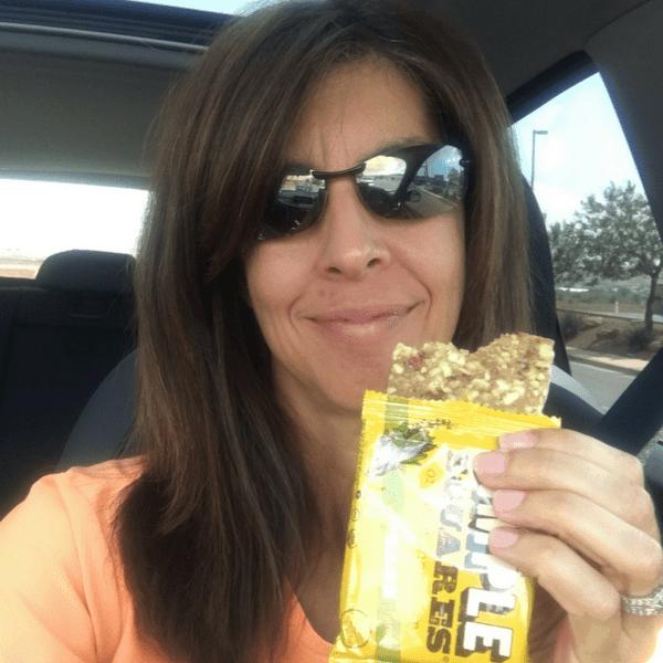 Healthy Snack Bar