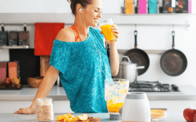 Accelerate Weight Loss by Eating This Properly Every Day