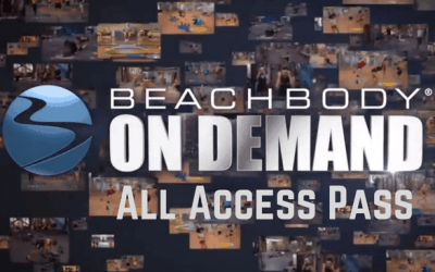 Beachbody on Demand All Access Pass Membership Just in Time for Weight Loss Resolutions