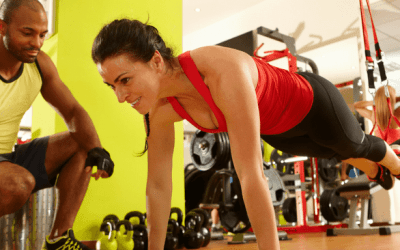 My Surprising News from a Personal Trainer Evaluation