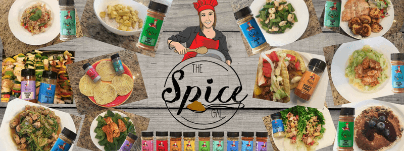 best blend spices to put on food