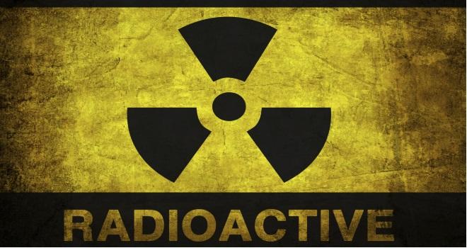 Bildergebnis für radioaktive