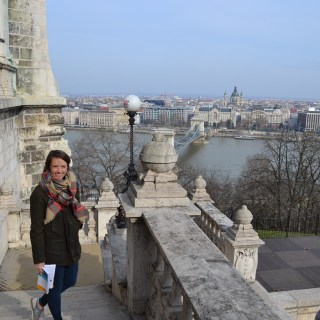 Four days in Hungary: Budapest