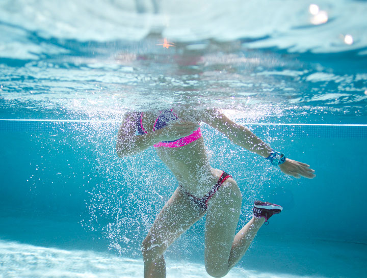aquazumba-zwembad