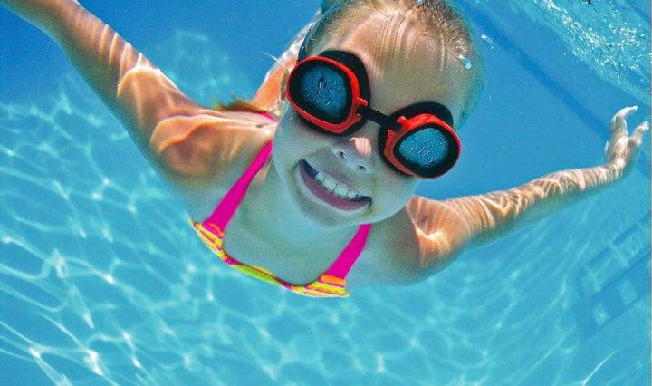 kind-zwembad