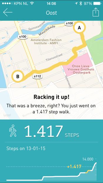 breeze-wandeling