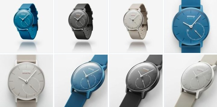 withings actvite pop
