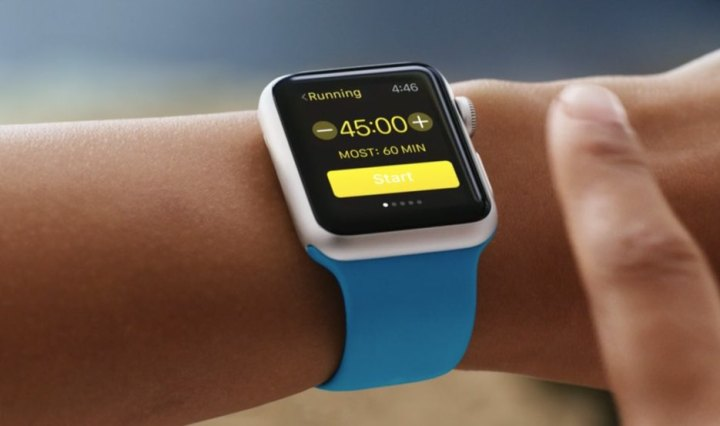 apple-watch-hardlopen