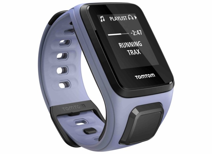 TomTom-Spark-paars