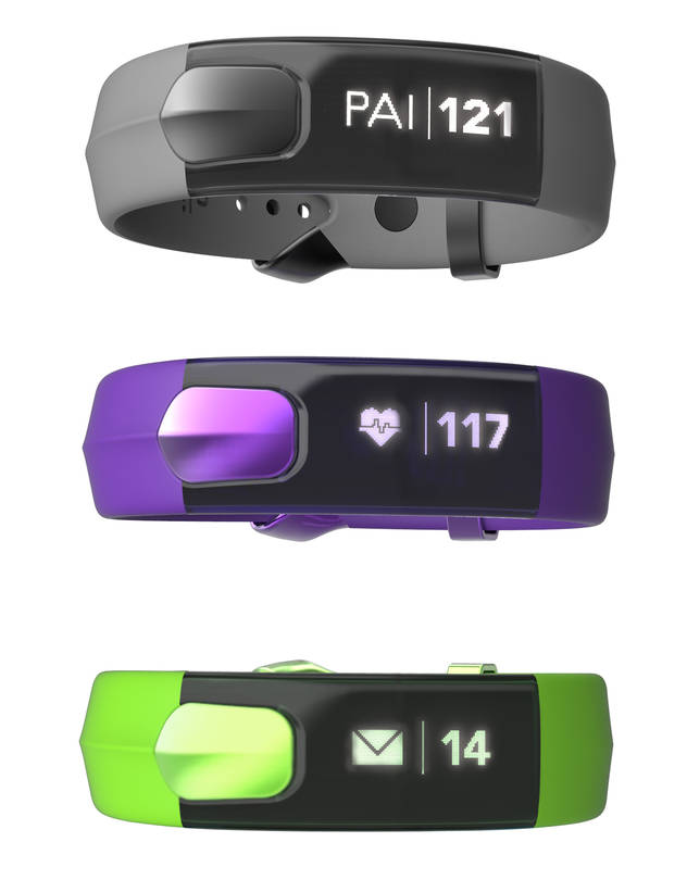 Mio Slice: nieuwe fitnesscracker berekent je PAI