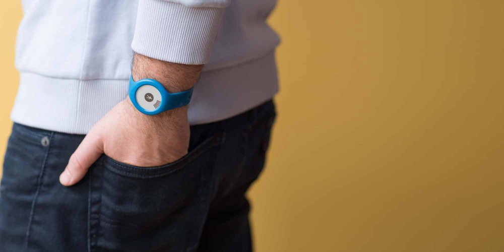 Withings Go tracker