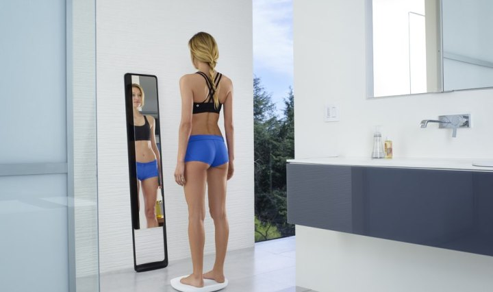Naked Labs bodyscanner