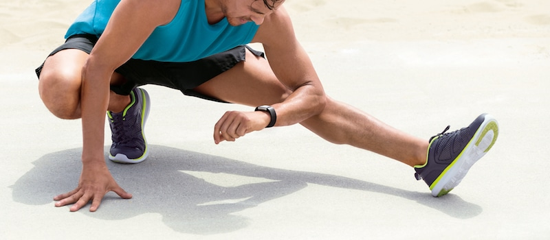 Fitbit Charge 3 specs