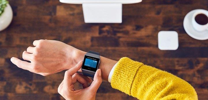 Fitbit Ionic vs Fitbit Blaze