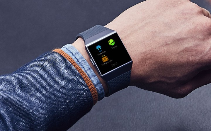 Fitbit Labs met apps en wijzerplaten