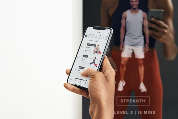 Mirror-app
