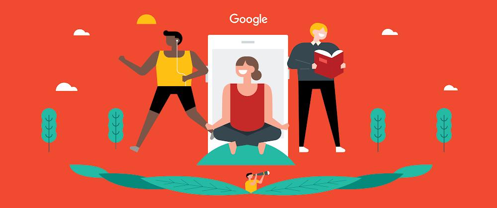 Google Fit uitdagingen