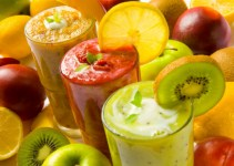 sağlıklı smoothies tarifi