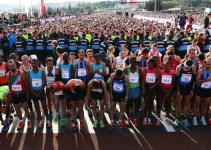 vodafone maratonu istanbul