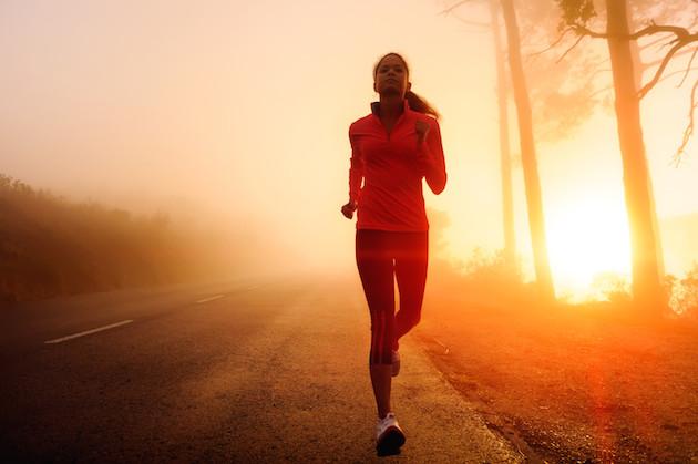 Neden Koşmalıyız?
